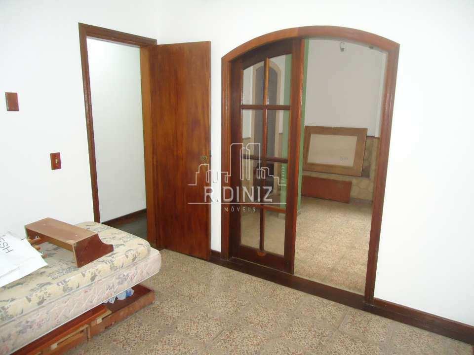 Casa de vila triplex, rua do catete, zona sul, residencial, rio de janeiro/RJ. - im011321 - 30