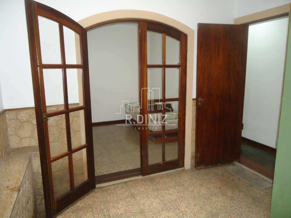 Casa de vila triplex, rua do catete, zona sul, residencial, rio de janeiro/RJ. - im011321 - 31