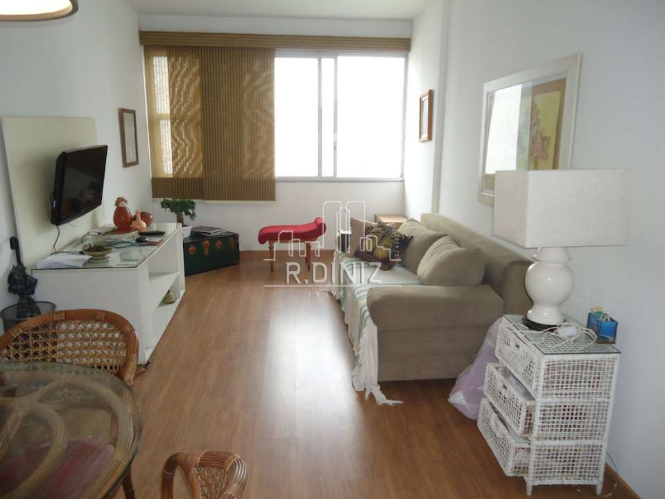 Venda. 2 quartos (1 suite). 1 vaga. play. salão de festas. Rua Barão de Itambi. Botafogo. Rio de Janeiro. - im011325 - 2