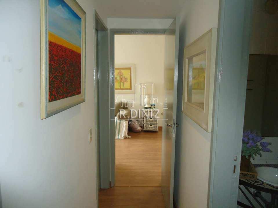 Venda. 2 quartos (1 suite). 1 vaga. play. salão de festas. Rua Barão de Itambi. Botafogo. Rio de Janeiro. - im011325 - 13