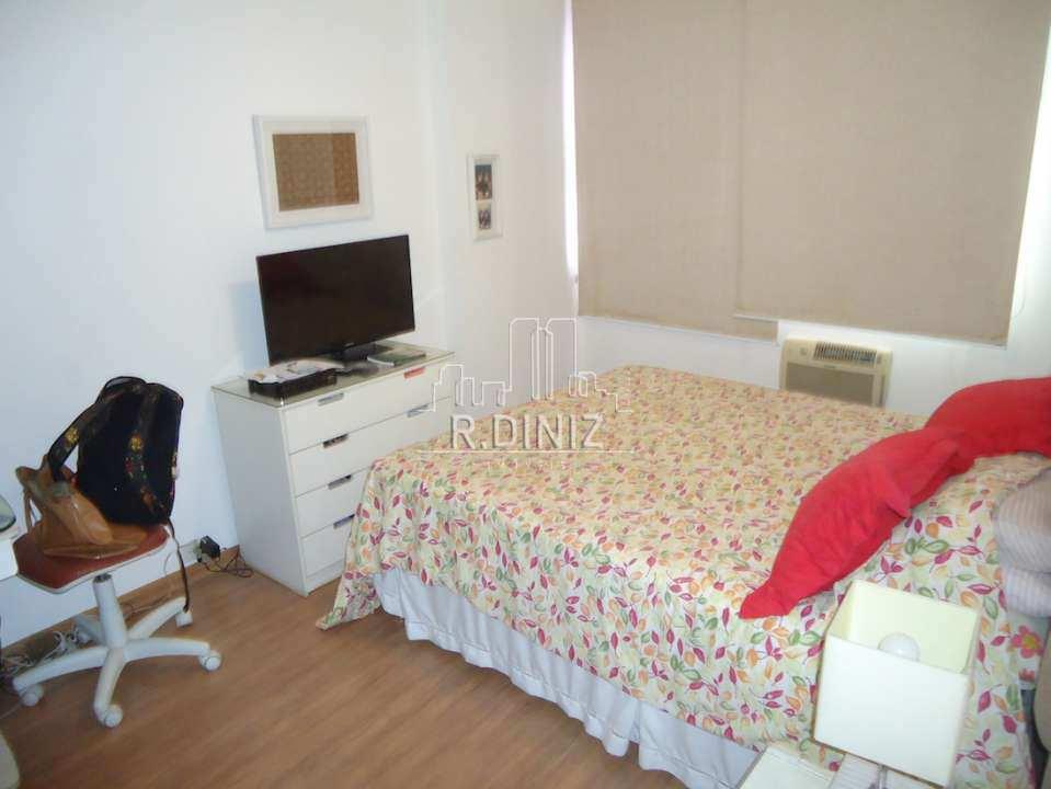 Venda. 2 quartos (1 suite). 1 vaga. play. salão de festas. Rua Barão de Itambi. Botafogo. Rio de Janeiro. - im011325 - 15