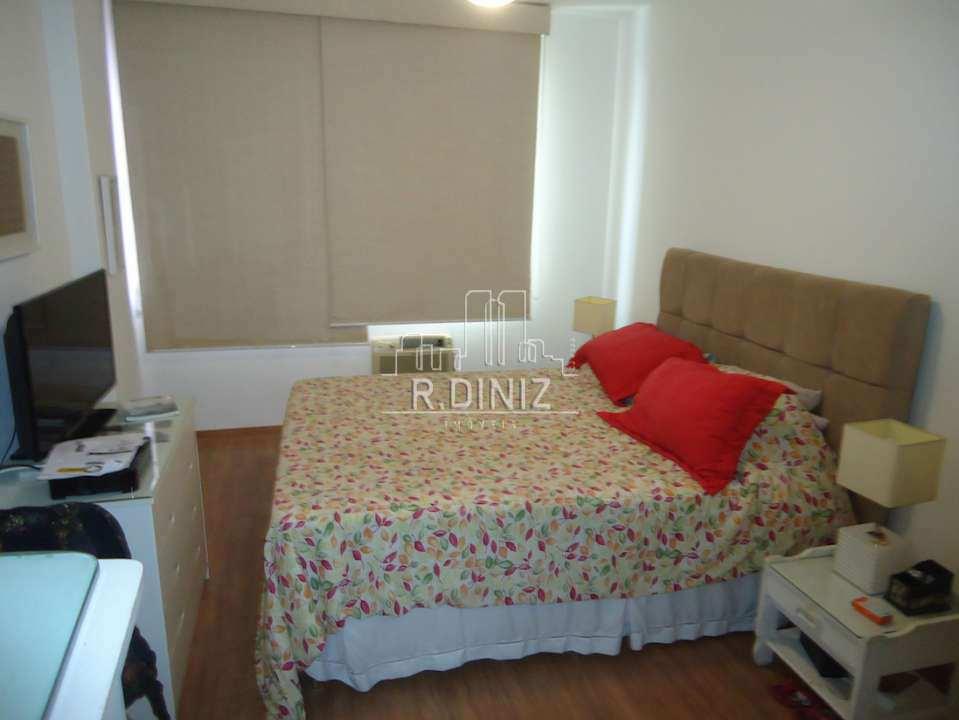 Venda. 2 quartos (1 suite). 1 vaga. play. salão de festas. Rua Barão de Itambi. Botafogo. Rio de Janeiro. - im011325 - 16