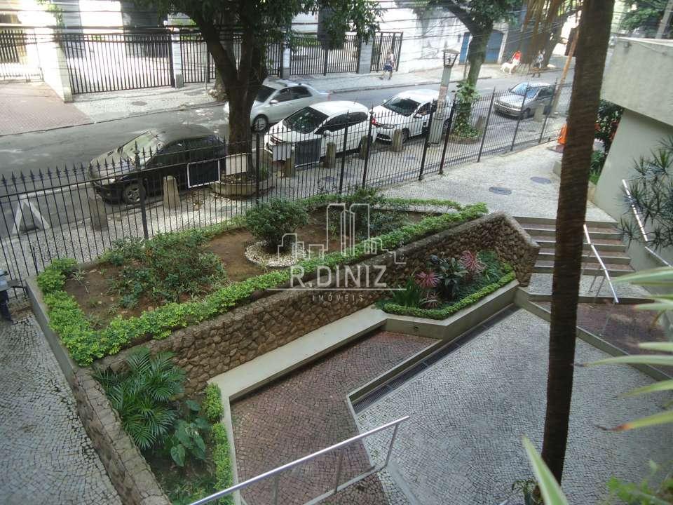 Tijuca, Rua Bom Pastor, 2 quartos (1 suíte), sacada, 1 vaga, lazer, Rio de Janeiro, RJ. - im011327 - 28