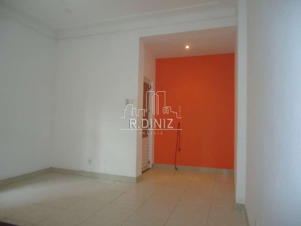 Urca, Rua Roquete Pinto, apartamento quarto e sala a venda, Rio de Janeiro, RJ - im011322 - 2