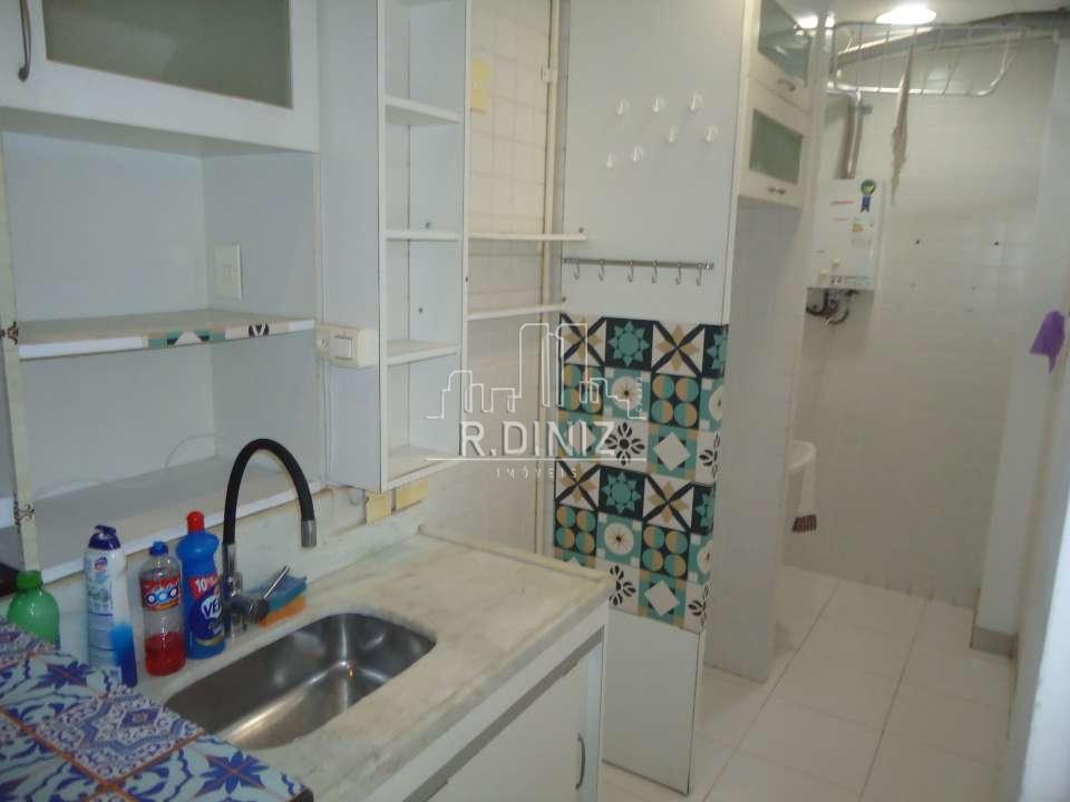 Urca, Rua Roquete Pinto, apartamento quarto e sala a venda, Rio de Janeiro, RJ - im011322 - 4