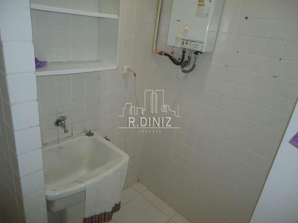 Urca, Rua Roquete Pinto, apartamento quarto e sala a venda, Rio de Janeiro, RJ - im011322 - 5