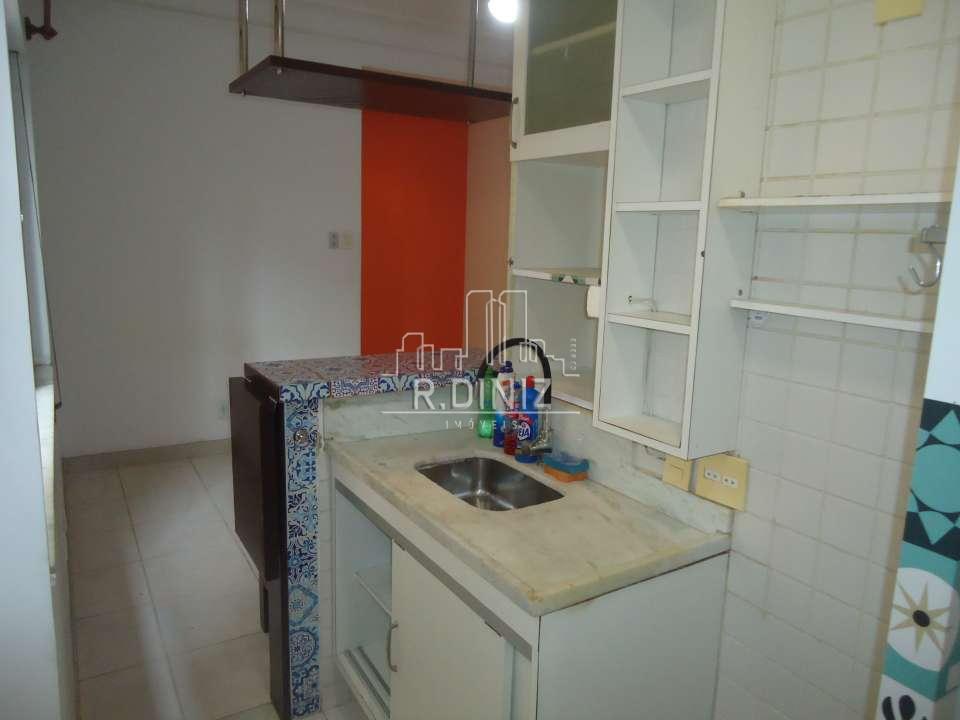 Urca, Rua Roquete Pinto, apartamento quarto e sala a venda, Rio de Janeiro, RJ - im011322 - 6