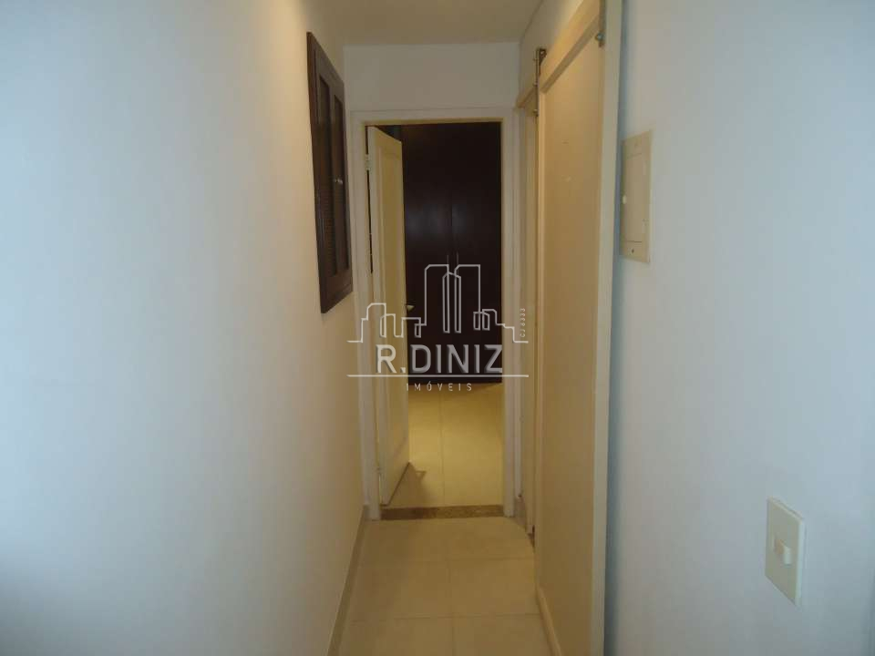 Urca, Rua Roquete Pinto, apartamento quarto e sala a venda, Rio de Janeiro, RJ - im011322 - 7