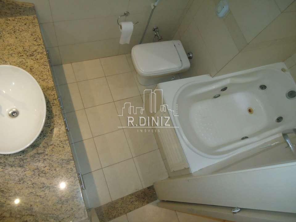 Urca, Rua Roquete Pinto, apartamento quarto e sala a venda, Rio de Janeiro, RJ - im011322 - 8