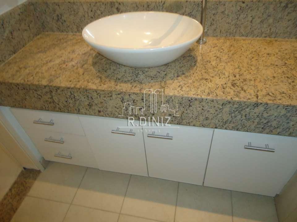 Urca, Rua Roquete Pinto, apartamento quarto e sala a venda, Rio de Janeiro, RJ - im011322 - 9
