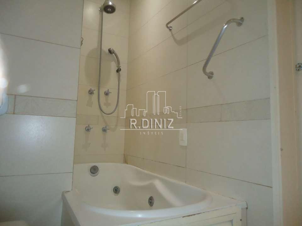 Urca, Rua Roquete Pinto, apartamento quarto e sala a venda, Rio de Janeiro, RJ - im011322 - 10