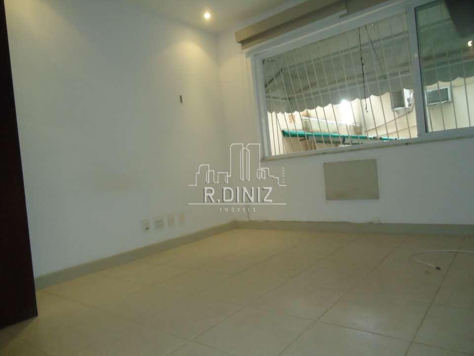 Urca, Rua Roquete Pinto, apartamento quarto e sala a venda, Rio de Janeiro, RJ - im011322 - 11