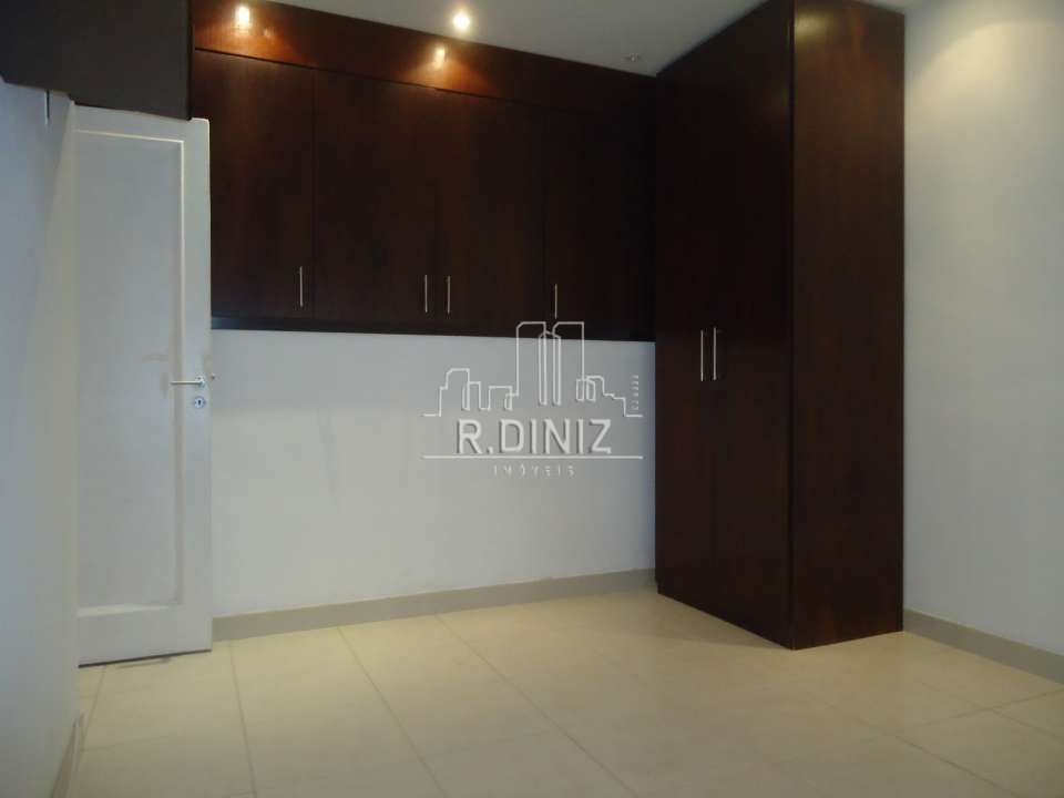 Urca, Rua Roquete Pinto, apartamento quarto e sala a venda, Rio de Janeiro, RJ - im011322 - 12