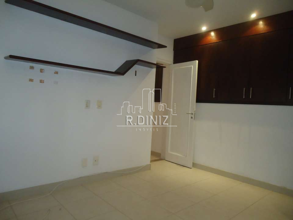 Urca, Rua Roquete Pinto, apartamento quarto e sala a venda, Rio de Janeiro, RJ - im011322 - 13