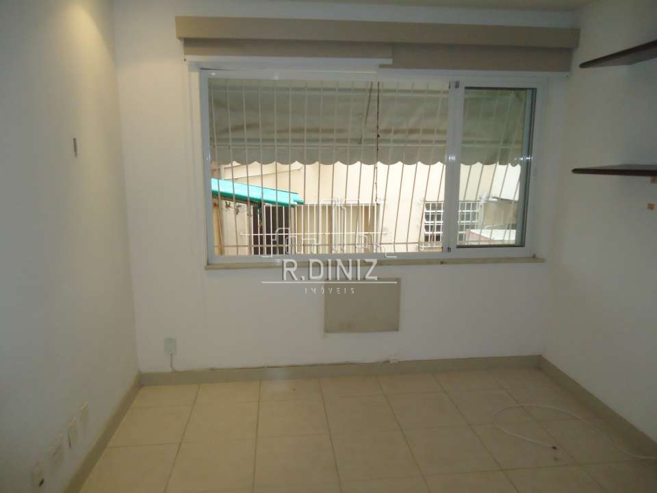 Urca, Rua Roquete Pinto, apartamento quarto e sala a venda, Rio de Janeiro, RJ - im011322 - 14