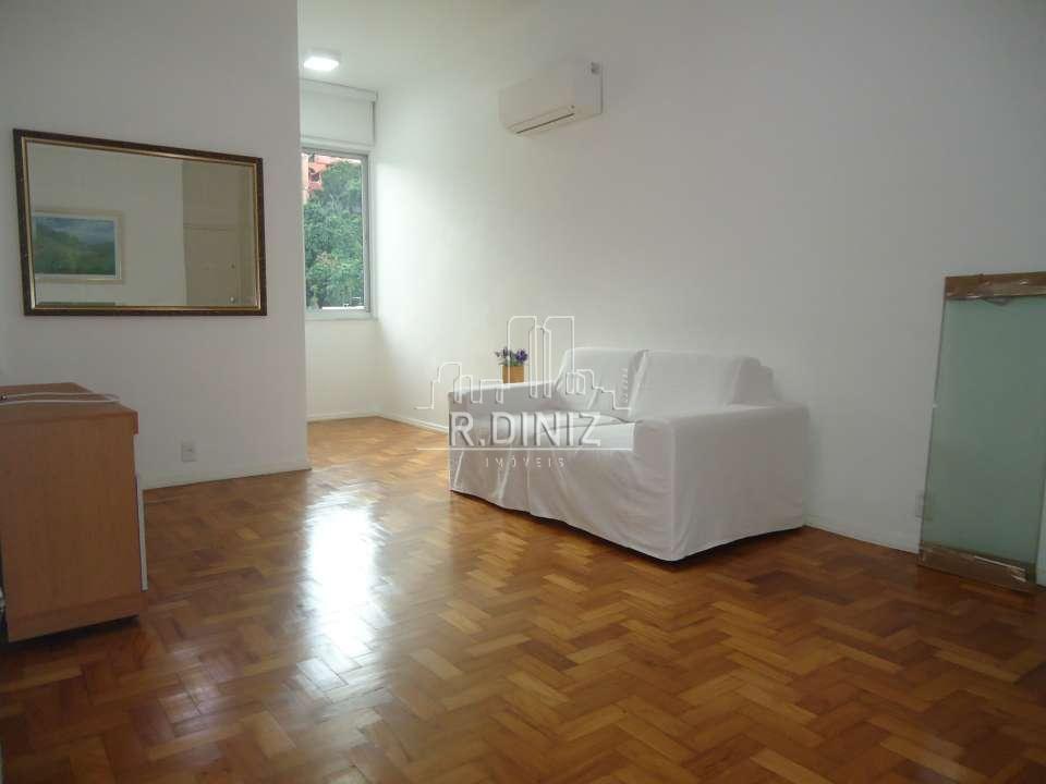 Botafogo, Rua Barão de itambi, 2 quartos, Reformado, Dependência, metrô flamengo, FGV, facha, Rio de Janeiro, RJ - im011328 - 2