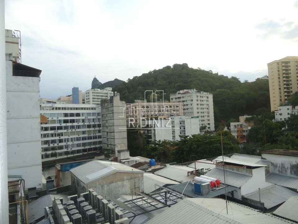 Botafogo, Rua Barão de itambi, 2 quartos, Reformado, Dependência, metrô flamengo, FGV, facha, Rio de Janeiro, RJ - im011328 - 11