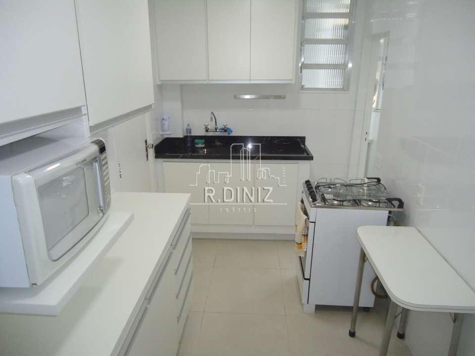 Botafogo, Rua Barão de itambi, 2 quartos, Reformado, Dependência, metrô flamengo, FGV, facha, Rio de Janeiro, RJ - im011328 - 21