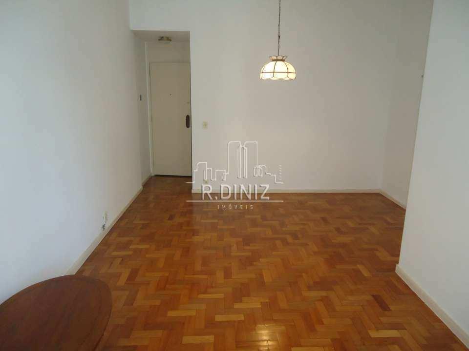 Apartamento, 2 quartos, clube fluminense, zona sul, Rua pinheiro machado, fundos, Laranjeiras, Rio de Janeiro, RJ - ap011160 - 4