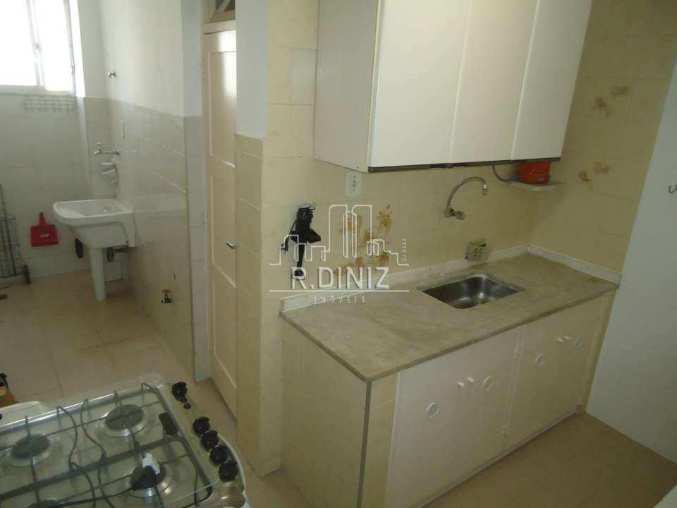 Apartamento, 2 quartos, clube fluminense, zona sul, Rua pinheiro machado, fundos, Laranjeiras, Rio de Janeiro, RJ - ap011160 - 27
