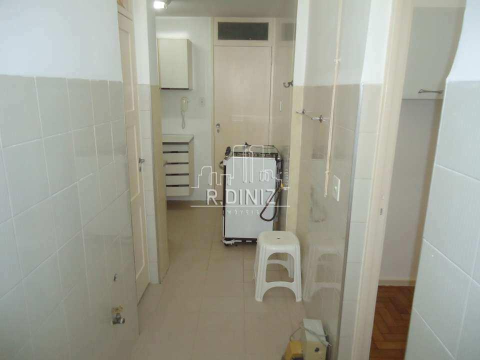 Apartamento, 2 quartos, clube fluminense, zona sul, Rua pinheiro machado, fundos, Laranjeiras, Rio de Janeiro, RJ - ap011160 - 29