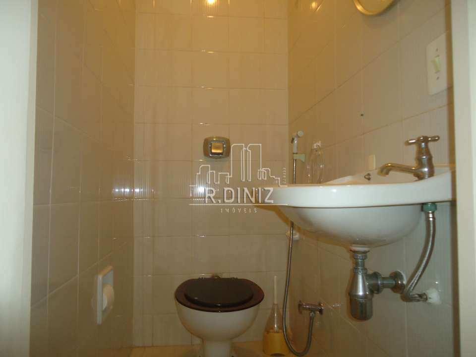 Apartamento, 2 quartos, clube fluminense, zona sul, Rua pinheiro machado, fundos, Laranjeiras, Rio de Janeiro, RJ - ap011160 - 30