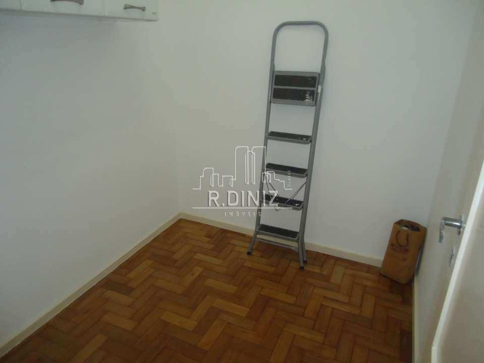 Apartamento, 2 quartos, clube fluminense, zona sul, Rua pinheiro machado, fundos, Laranjeiras, Rio de Janeiro, RJ - ap011160 - 31