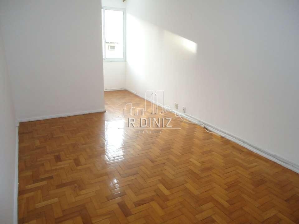 Apartamento, 2 quartos, Dependência, metrô flamengo, FGV, facha, Botafogo, Rua Barão de itambi, Rio de Janeiro, RJ - im011333 - 2