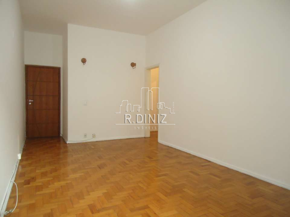 Apartamento, 2 quartos, Dependência, metrô flamengo, FGV, facha, Botafogo, Rua Barão de itambi, Rio de Janeiro, RJ - im011333 - 4