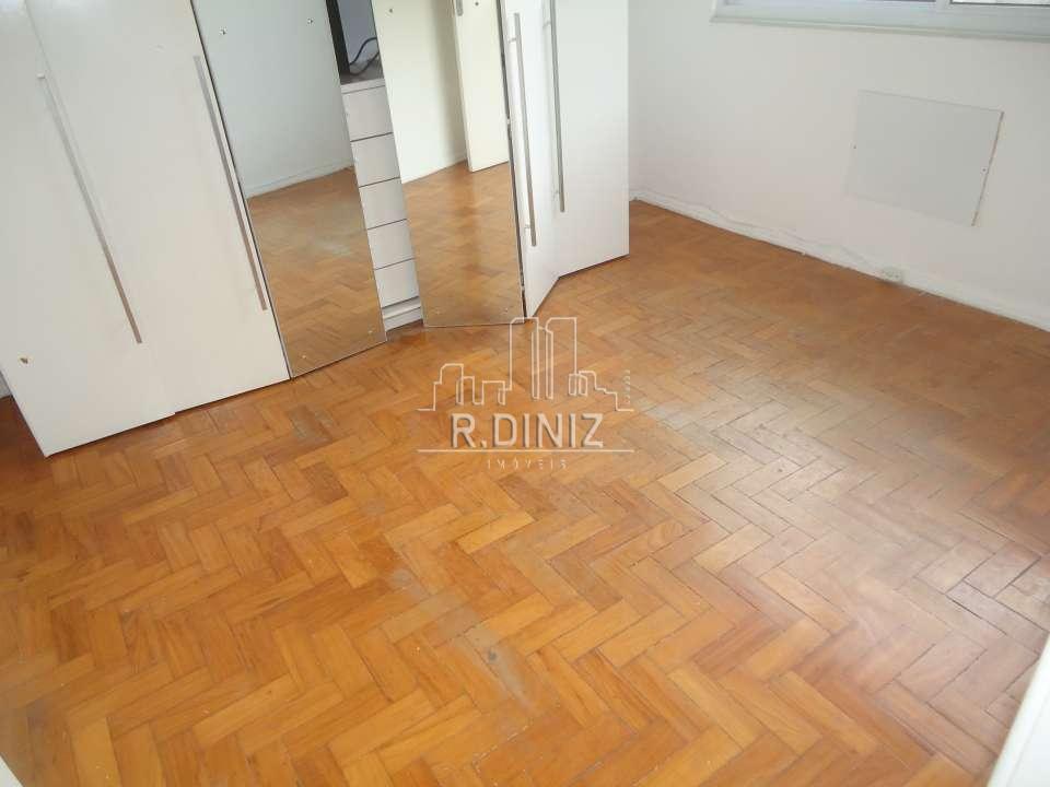 Apartamento, 2 quartos, Dependência, metrô flamengo, FGV, facha, Botafogo, Rua Barão de itambi, Rio de Janeiro, RJ - im011333 - 5