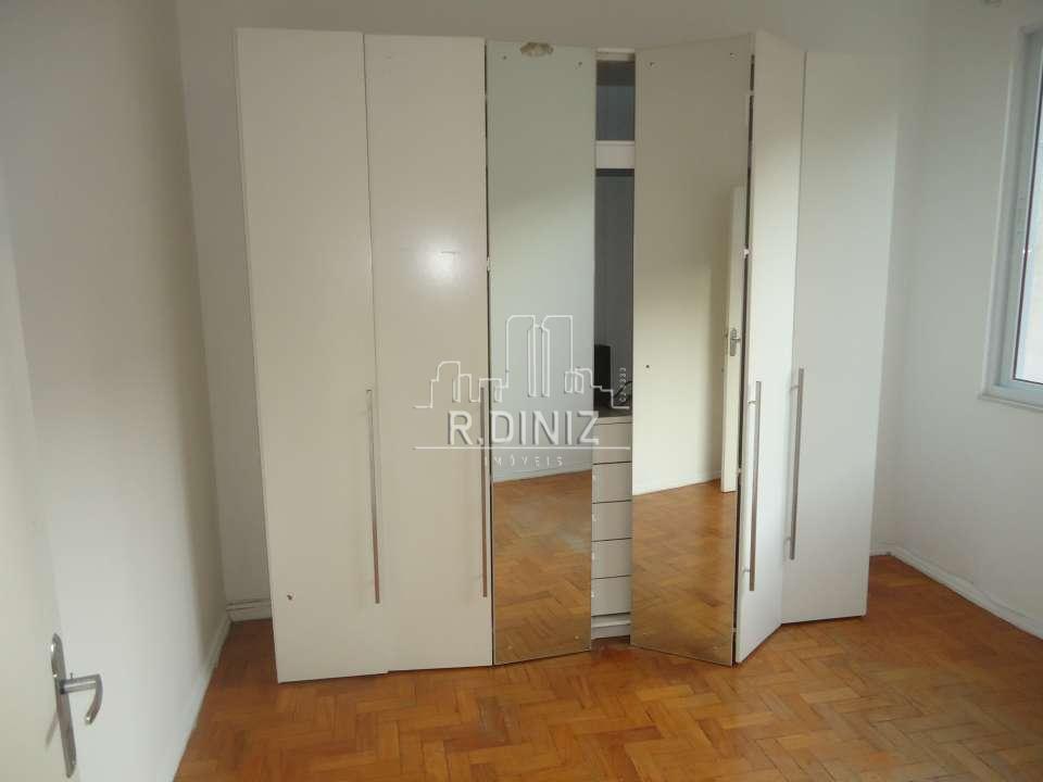 Apartamento, 2 quartos, Dependência, metrô flamengo, FGV, facha, Botafogo, Rua Barão de itambi, Rio de Janeiro, RJ - im011333 - 6