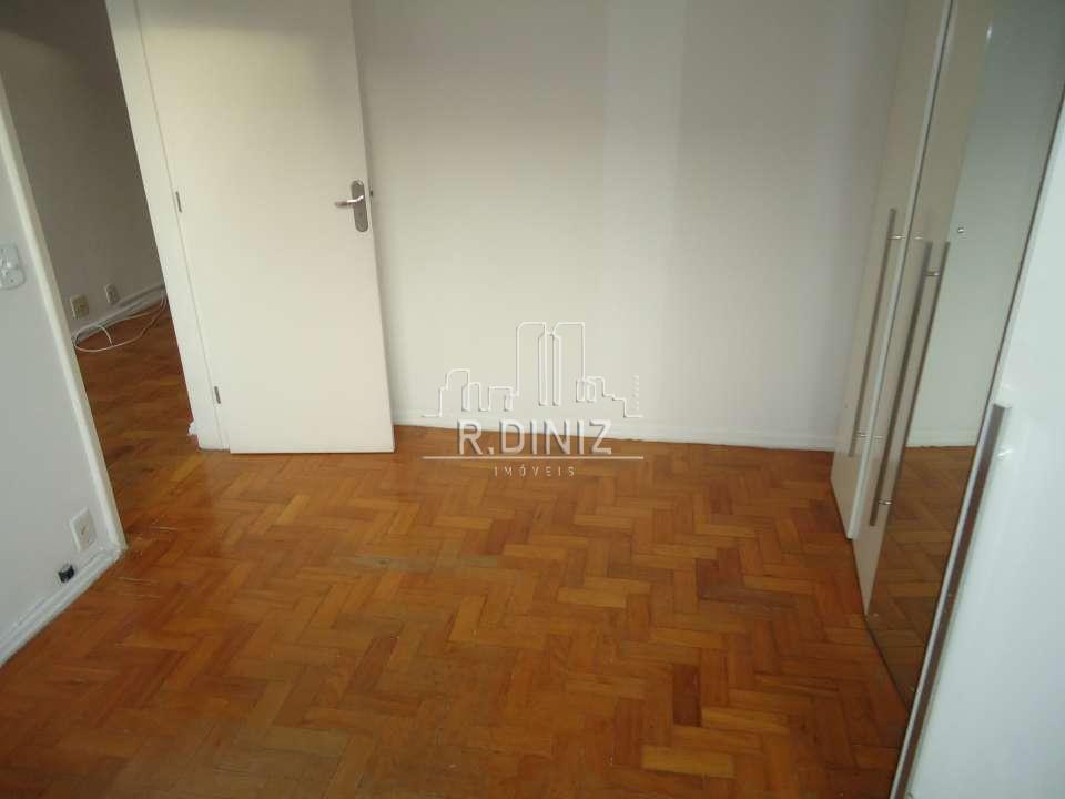 Apartamento, 2 quartos, Dependência, metrô flamengo, FGV, facha, Botafogo, Rua Barão de itambi, Rio de Janeiro, RJ - im011333 - 8
