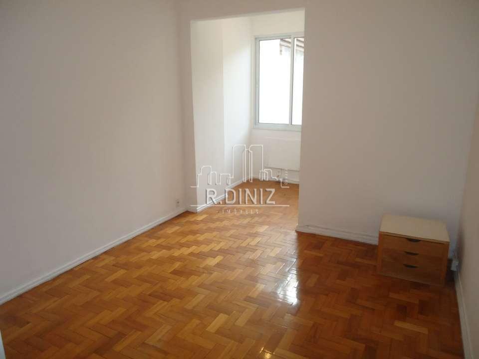 Apartamento, 2 quartos, Dependência, metrô flamengo, FGV, facha, Botafogo, Rua Barão de itambi, Rio de Janeiro, RJ - im011333 - 10