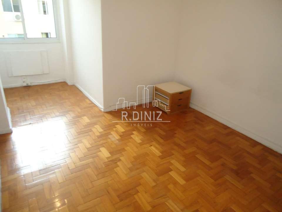 Apartamento, 2 quartos, Dependência, metrô flamengo, FGV, facha, Botafogo, Rua Barão de itambi, Rio de Janeiro, RJ - im011333 - 11