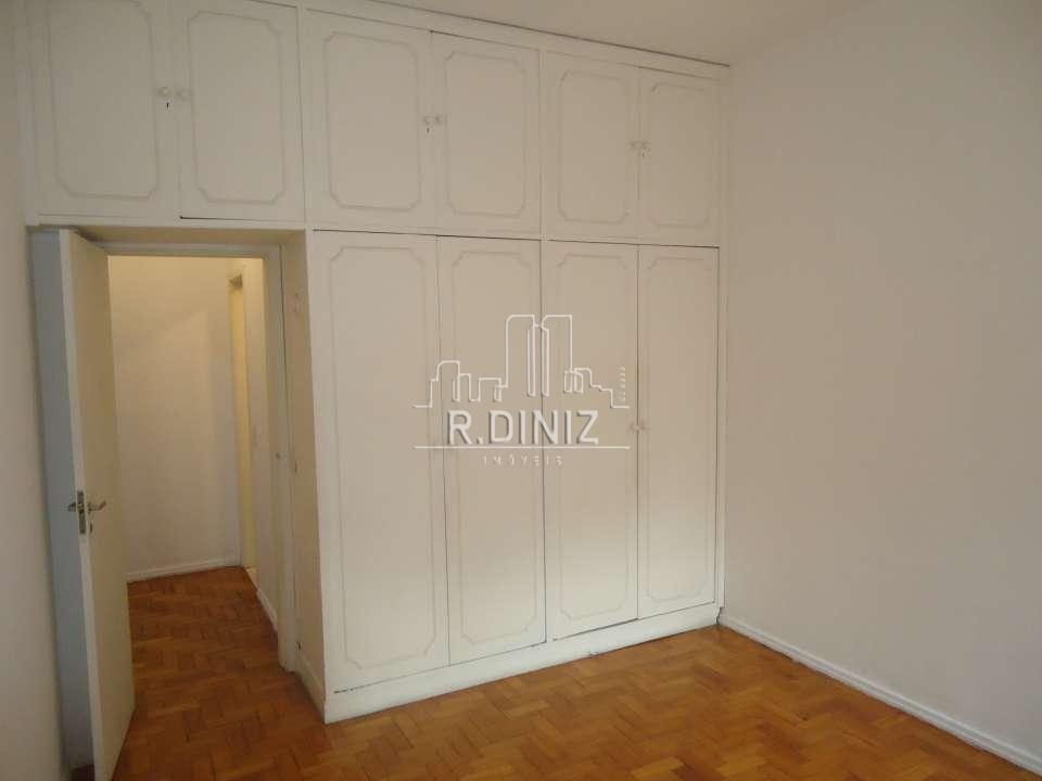 Apartamento, 2 quartos, Dependência, metrô flamengo, FGV, facha, Botafogo, Rua Barão de itambi, Rio de Janeiro, RJ - im011333 - 13