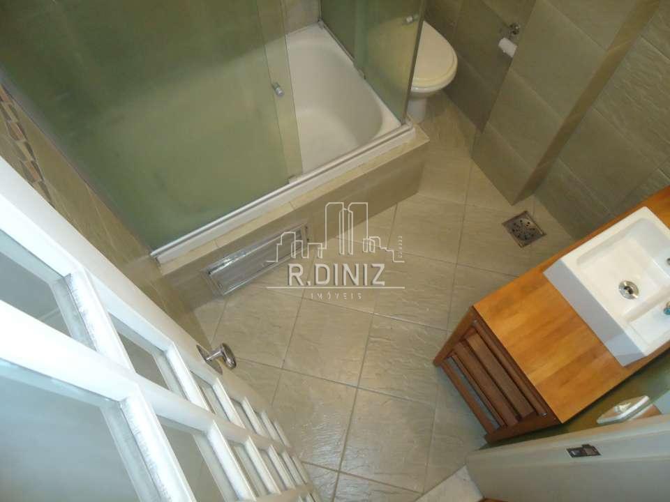 Apartamento, 2 quartos, Dependência, metrô flamengo, FGV, facha, Botafogo, Rua Barão de itambi, Rio de Janeiro, RJ - im011333 - 15