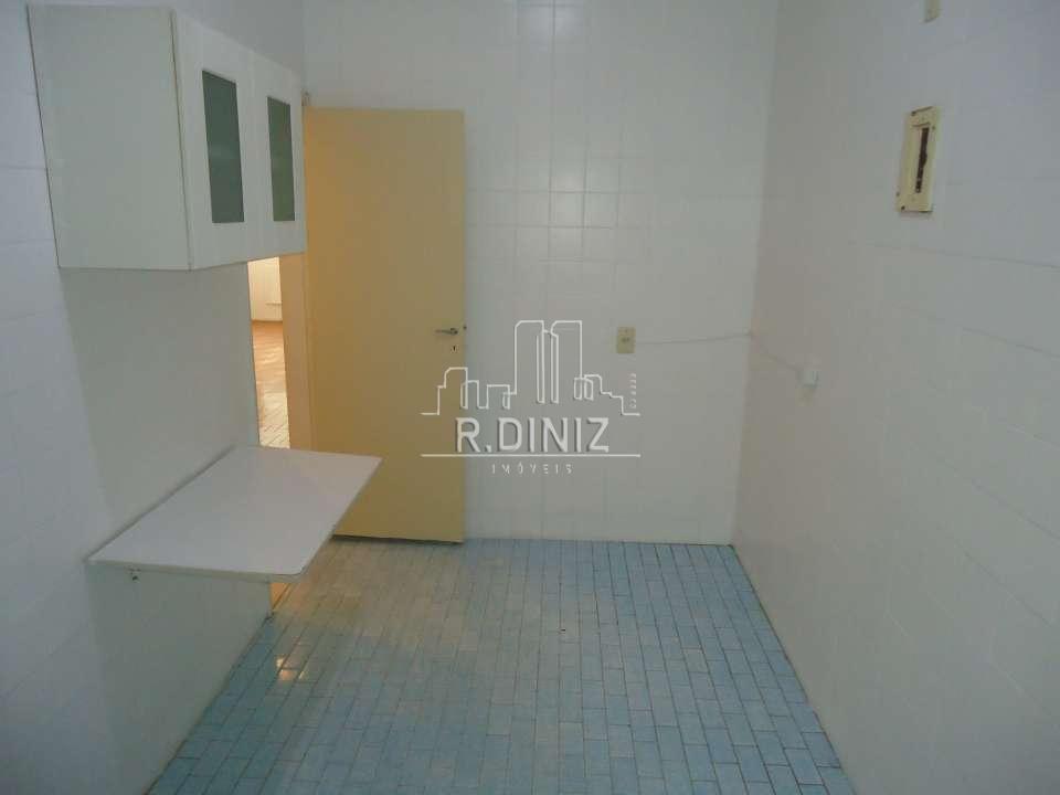 Apartamento, 2 quartos, Dependência, metrô flamengo, FGV, facha, Botafogo, Rua Barão de itambi, Rio de Janeiro, RJ - im011333 - 18