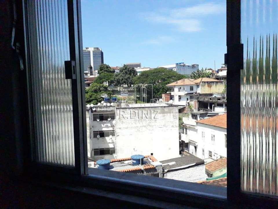 Kitnet/Conjugado 23m² à venda Rua Sacadura Cabral,Saúde, Rio de Janeiro - R$ 149.000 - im011336 - 4