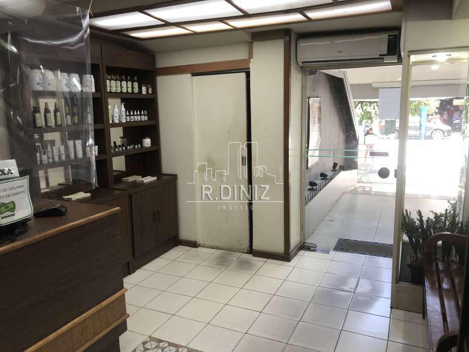 loja a venda na av. nossa senhora de copacabana já alugada - im011339 - 3