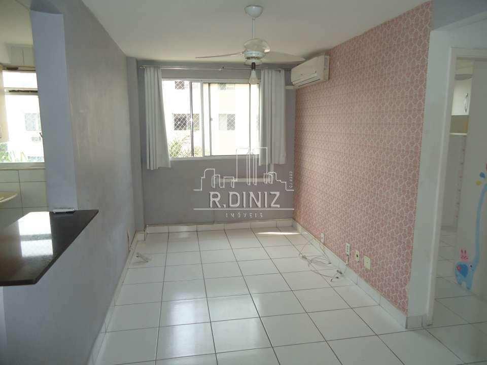 Imóvel, Apartamento À VENDA, Rocha Miranda, 2 quartos (1 suíte), 1 vaga, Rio de Janeiro, RJ, MRV, barro vermelho. - im011338 - 1