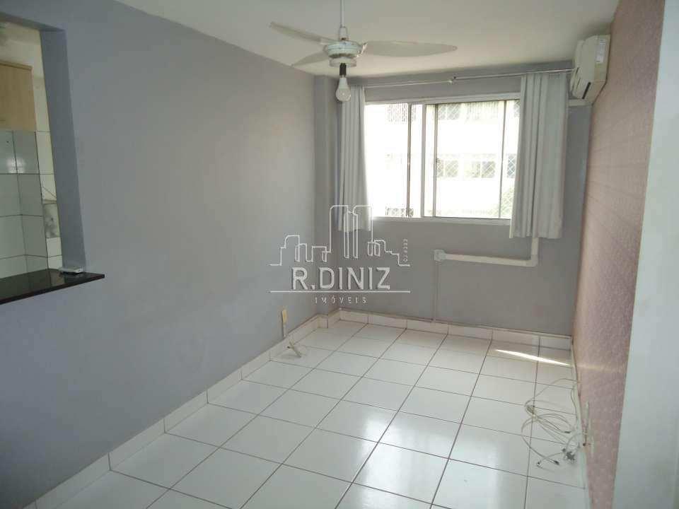 Imóvel, Apartamento À VENDA, Rocha Miranda, 2 quartos (1 suíte), 1 vaga, Rio de Janeiro, RJ, MRV, barro vermelho. - im011338 - 2