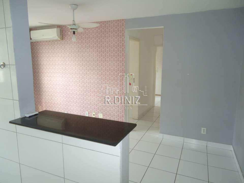 Imóvel, Apartamento À VENDA, Rocha Miranda, 2 quartos (1 suíte), 1 vaga, Rio de Janeiro, RJ, MRV, barro vermelho. - im011338 - 4
