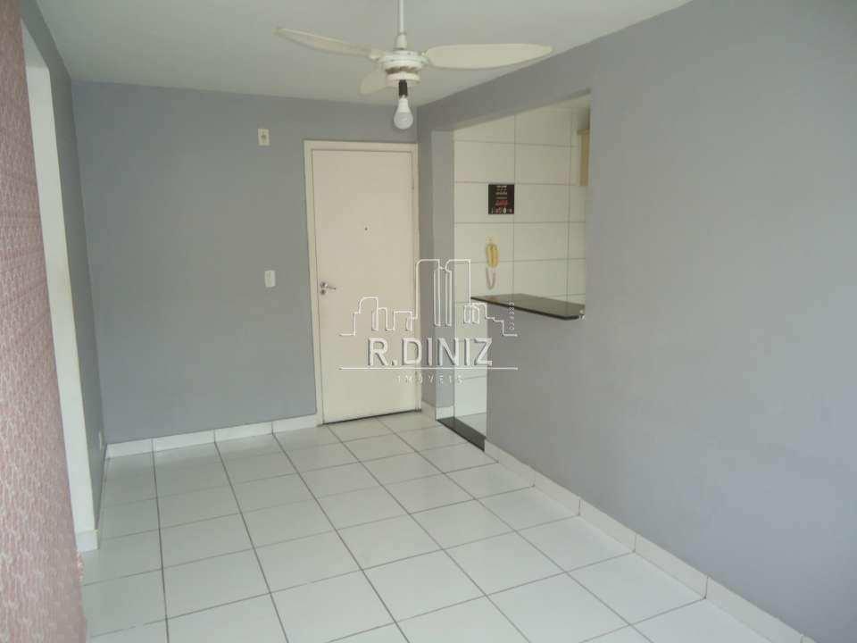 Imóvel, Apartamento À VENDA, Rocha Miranda, 2 quartos (1 suíte), 1 vaga, Rio de Janeiro, RJ, MRV, barro vermelho. - im011338 - 5