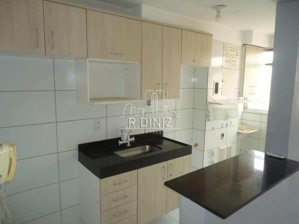 Imóvel, Apartamento À VENDA, Rocha Miranda, 2 quartos (1 suíte), 1 vaga, Rio de Janeiro, RJ, MRV, barro vermelho. - im011338 - 7