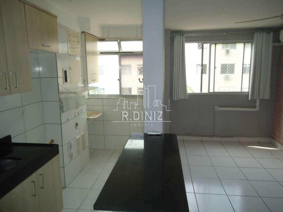 Imóvel, Apartamento À VENDA, Rocha Miranda, 2 quartos (1 suíte), 1 vaga, Rio de Janeiro, RJ, MRV, barro vermelho. - im011338 - 8