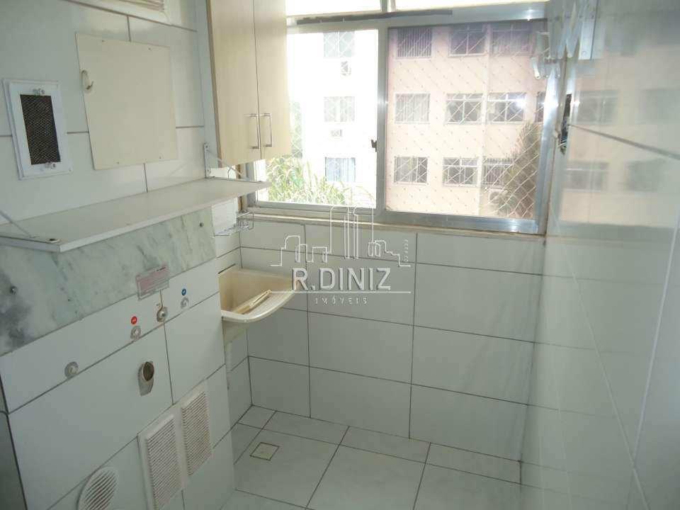 Imóvel, Apartamento À VENDA, Rocha Miranda, 2 quartos (1 suíte), 1 vaga, Rio de Janeiro, RJ, MRV, barro vermelho. - im011338 - 10