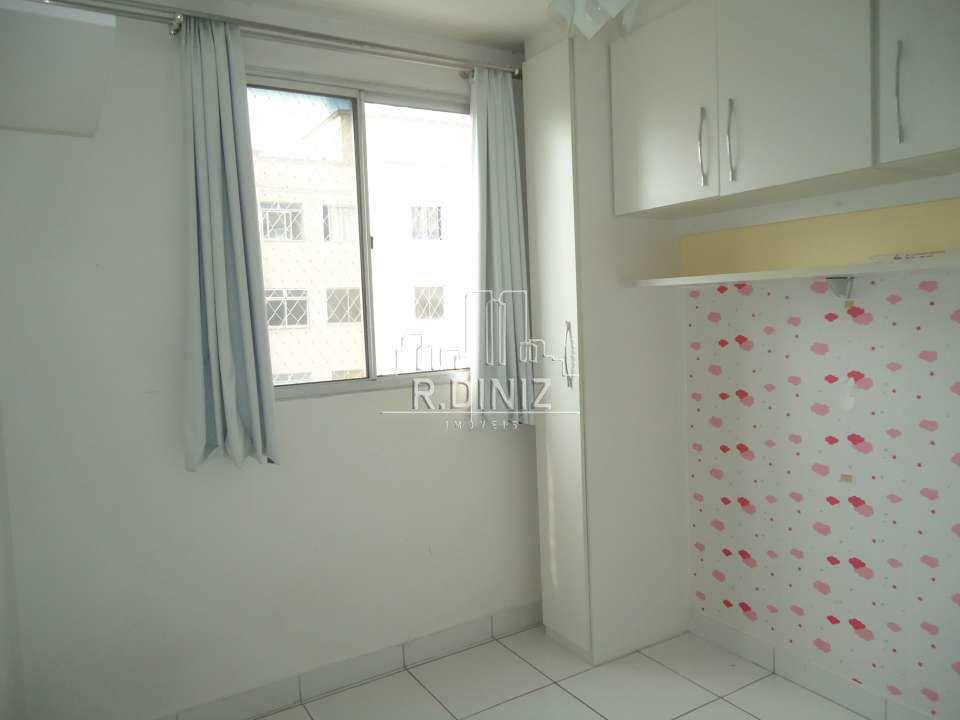 Imóvel, Apartamento À VENDA, Rocha Miranda, 2 quartos (1 suíte), 1 vaga, Rio de Janeiro, RJ, MRV, barro vermelho. - im011338 - 12