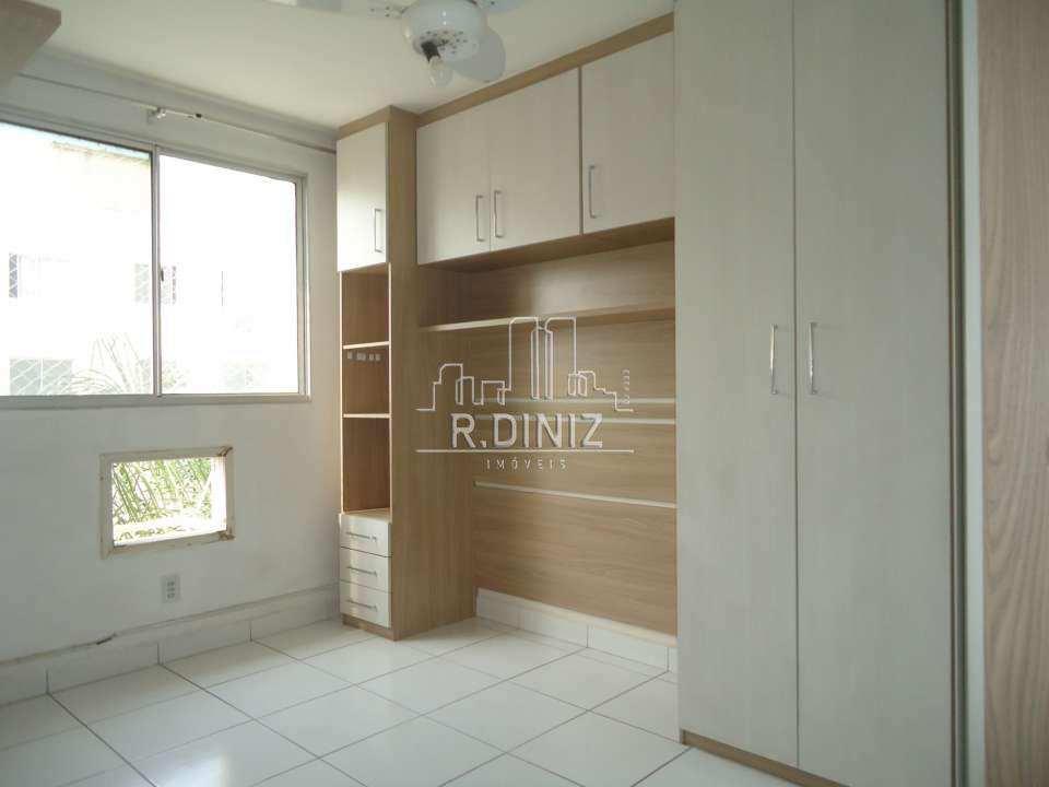 Imóvel, Apartamento À VENDA, Rocha Miranda, 2 quartos (1 suíte), 1 vaga, Rio de Janeiro, RJ, MRV, barro vermelho. - im011338 - 17