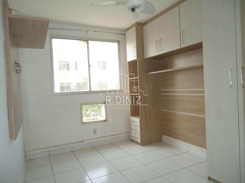 Imóvel, Apartamento À VENDA, Rocha Miranda, 2 quartos (1 suíte), 1 vaga, Rio de Janeiro, RJ, MRV, barro vermelho. - im011338 - 18
