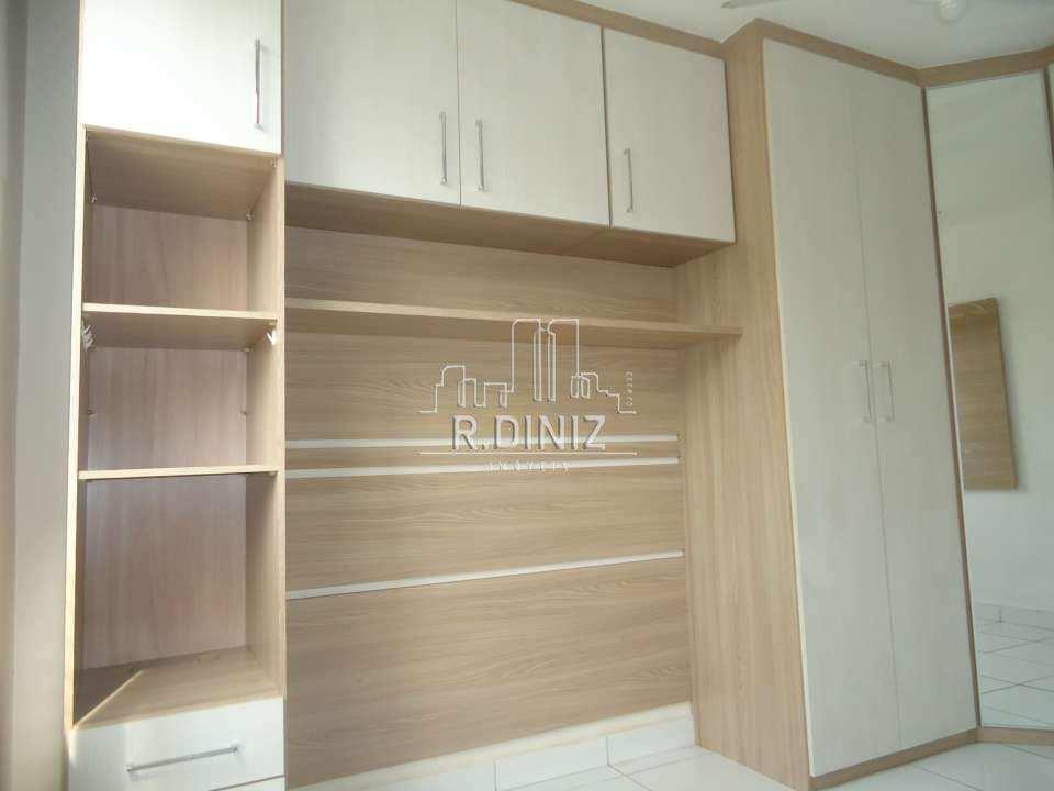 Imóvel, Apartamento À VENDA, Rocha Miranda, 2 quartos (1 suíte), 1 vaga, Rio de Janeiro, RJ, MRV, barro vermelho. - im011338 - 20